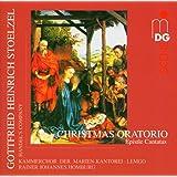 Weihnachts-Oratorium/Epistel-Kantaten