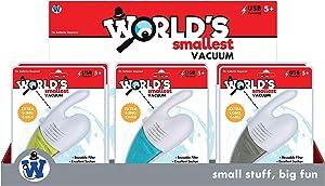 Westminster WTM4030 Smallest Vacuum, Random Color