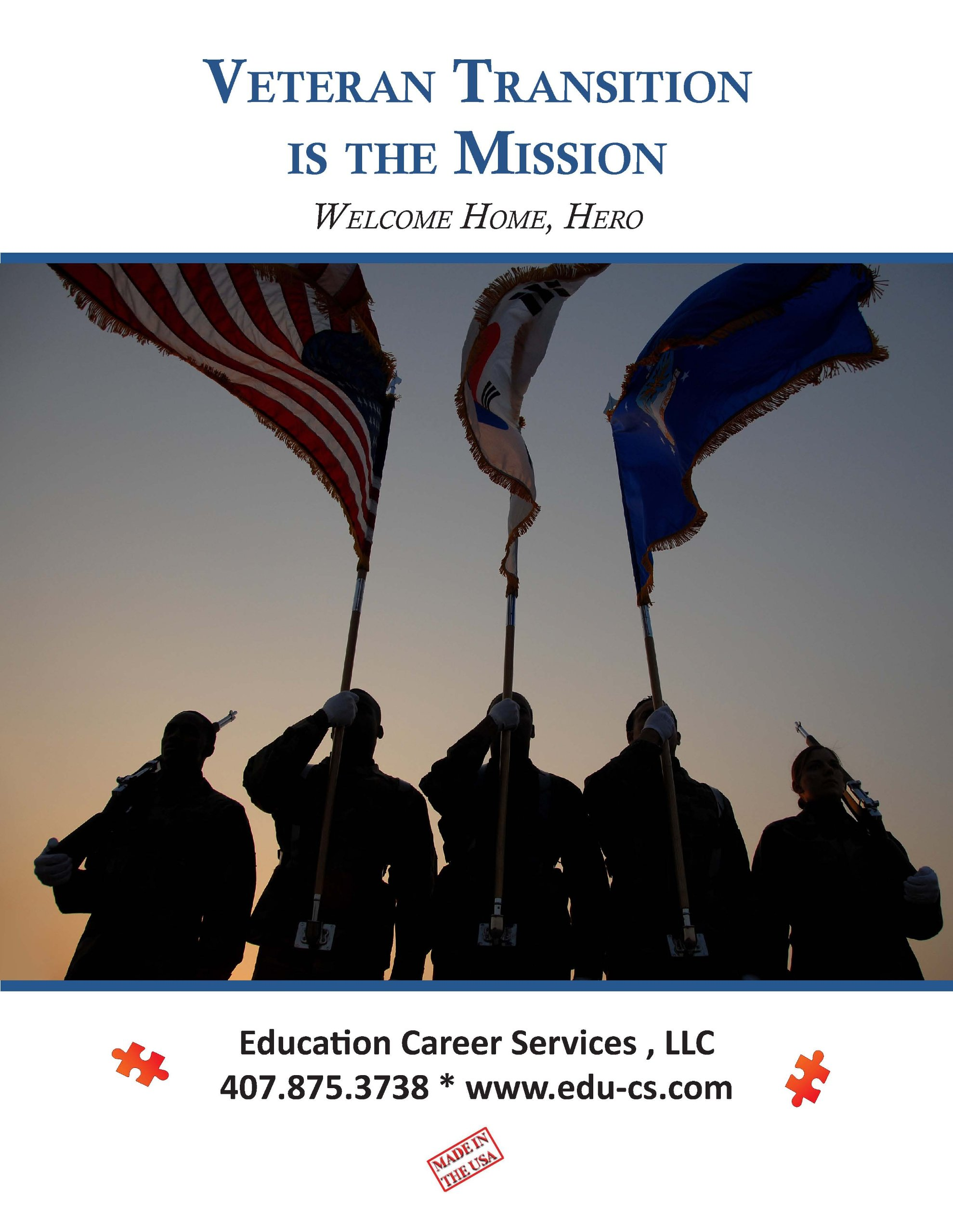 Download Veteran Transition Is the Mission: Welcome Home, Hero (Career Intelligence Series) PDF