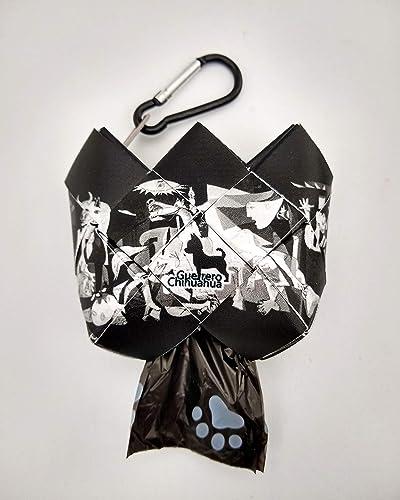 Dispensador de bolsas higiénicas para perros (Guernica ...