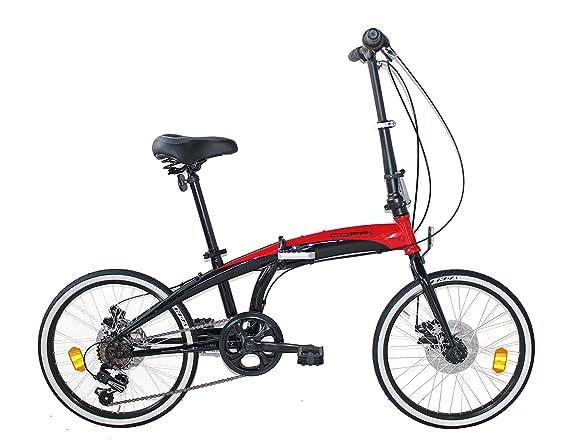NR Bicicleta, Unisex Adulto, Rojo, 29: Amazon.es: Deportes y aire libre