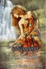 Champion Complete Series Kindle Edition