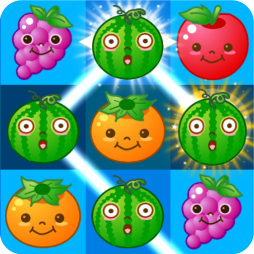 Fruit Block -