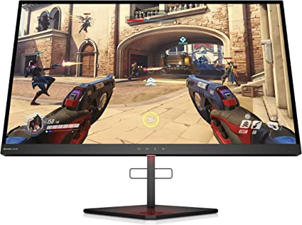 HP OMEN X 25 - Monitor gaming de 25 pulgadas con G-sync + altura ...
