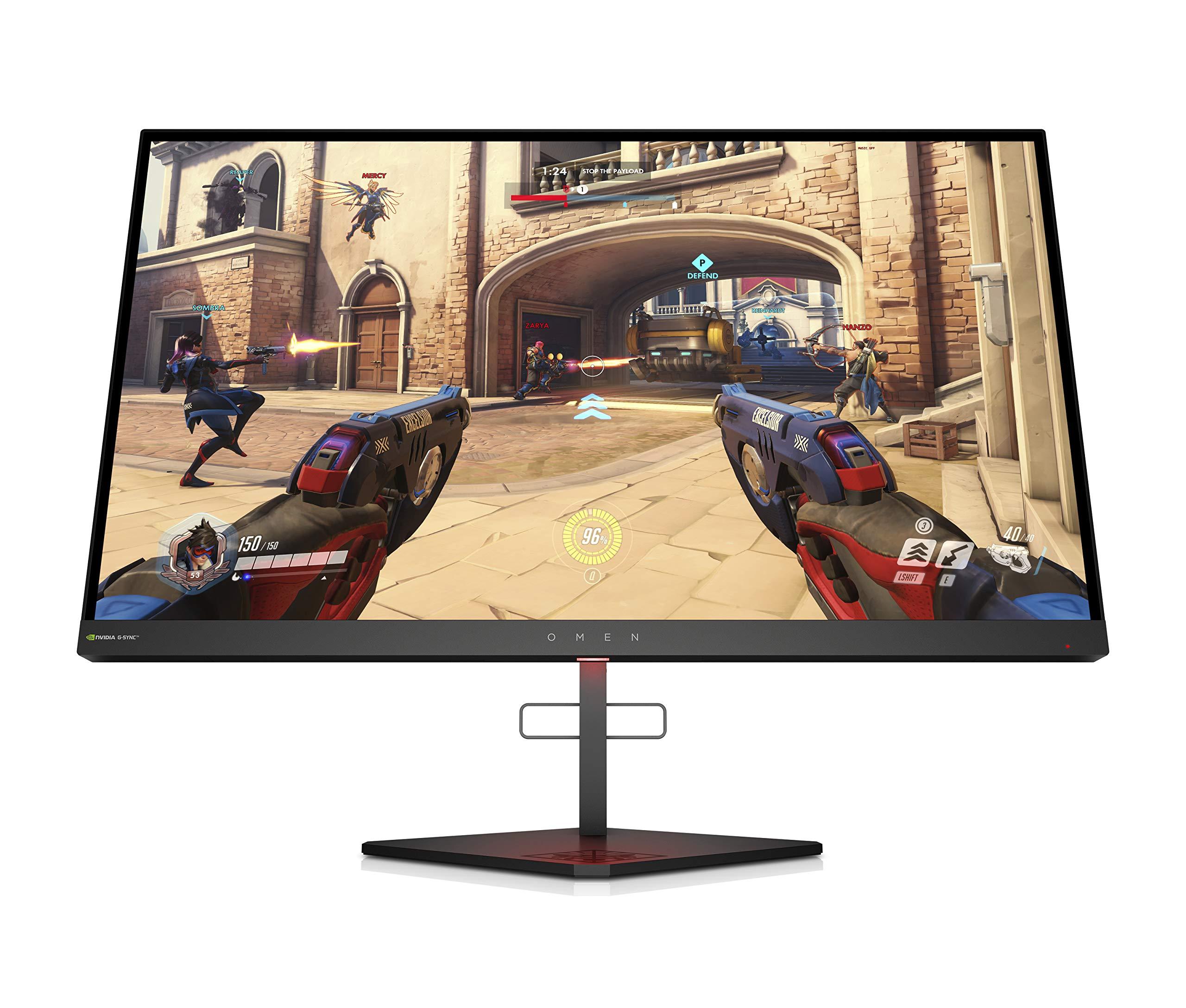 HP OMEN X 24.5p 240Hz Gaming Display