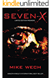 SEVEN-X: A Dark Psychological Suspense Thriller