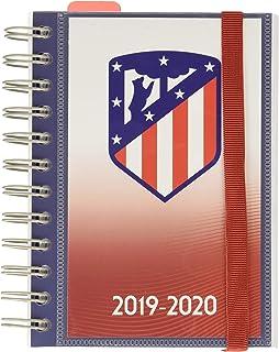 Erik ASVW1805 - Agenda escolar 2018/2019 del Atlético de ...