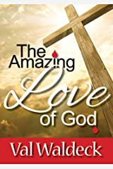The Amazing Love of God (One Day at a Time Devotional Book 5) Kindle Edition