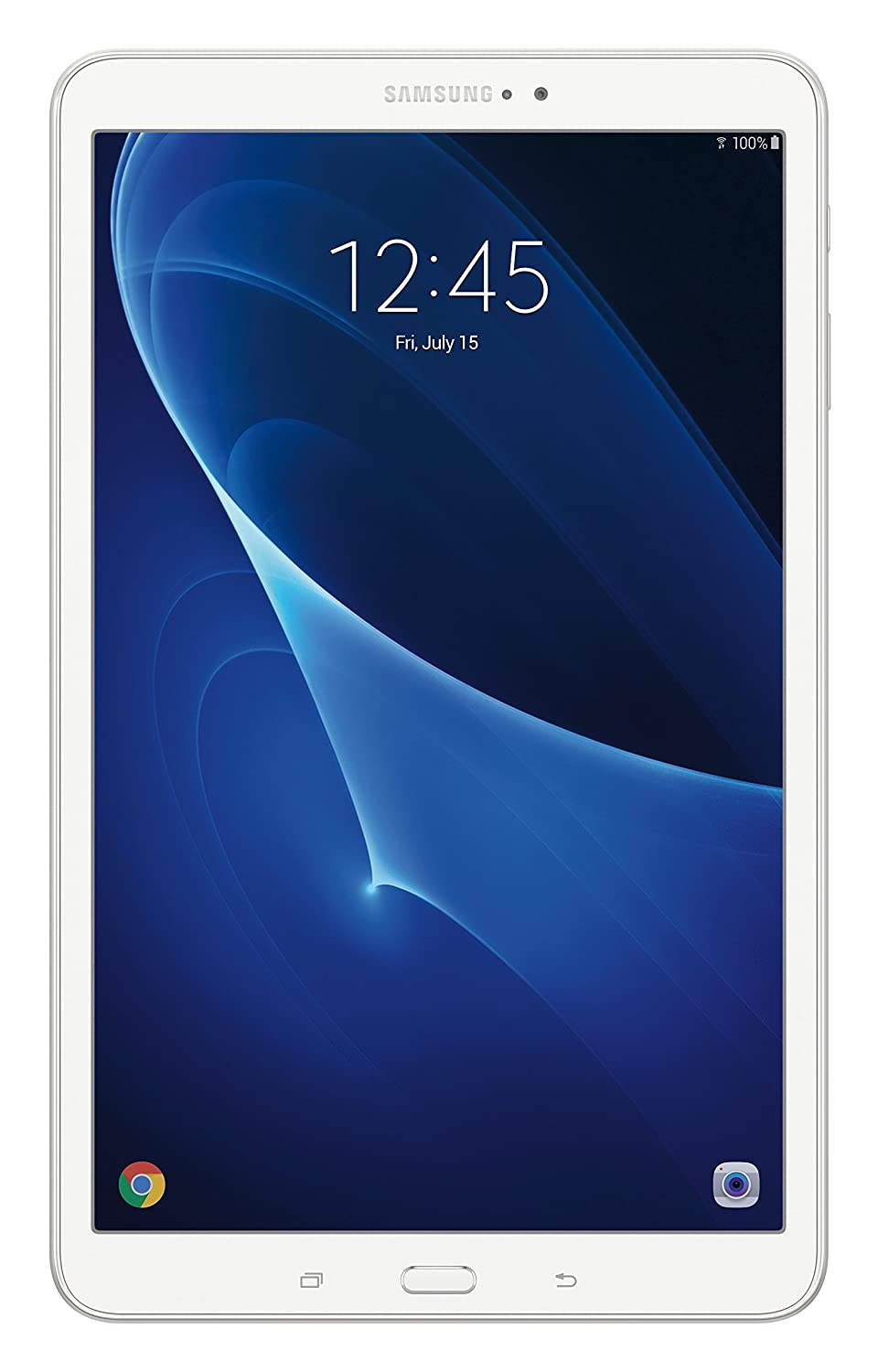 Amazon samsung galaxy tab a 101 16 gb wifi tablet white amazon samsung galaxy tab a 101 16 gb wifi tablet white sm t580nzwaxar computers accessories fandeluxe Image collections