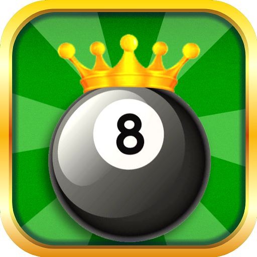 Rival Checkers (Pool 8: 3D Billiard Snooker)