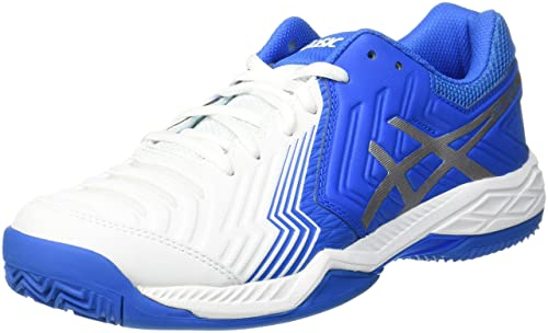 Homme Tennis 6 Asics De Clay Chaussures Gel Game wqHYWx1U04