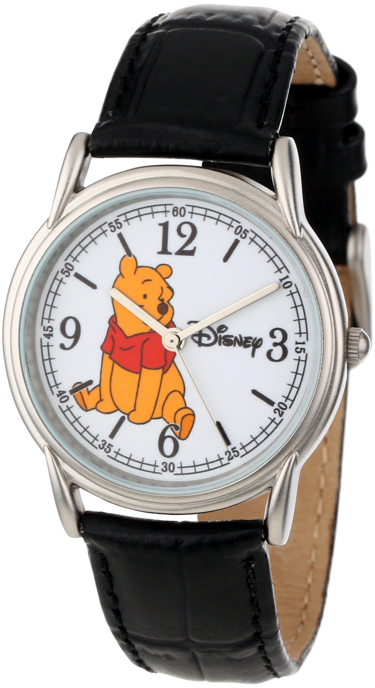 Disney Men's W000539 Winnie The Pooh Cardiff Watch