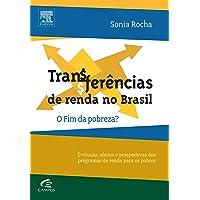 Transferências de Renda no Brasil