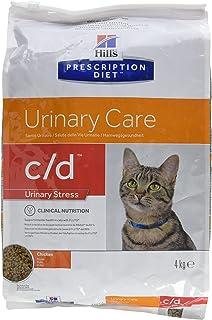 Hills HPD Feline C/D Urinary Stress ...