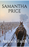 Annie's Faith (Amish Romance Secrets Book 2)