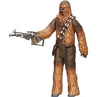 Star Wars Episodio 7 Hero Series Deluxe Chewbacca, 12 pulgadas