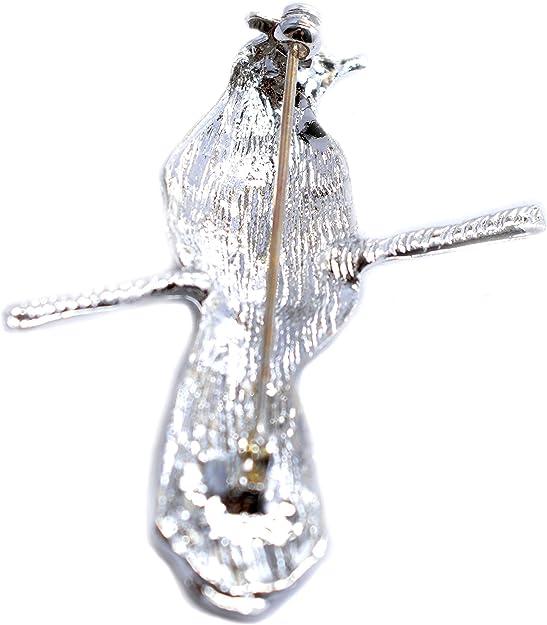 Beaux Bijoux Broche oiseau moqueur de Petyr Baelish inspir/ée de Game of Thrones