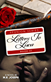 Letters To Luca (Reunion Series Book 3)