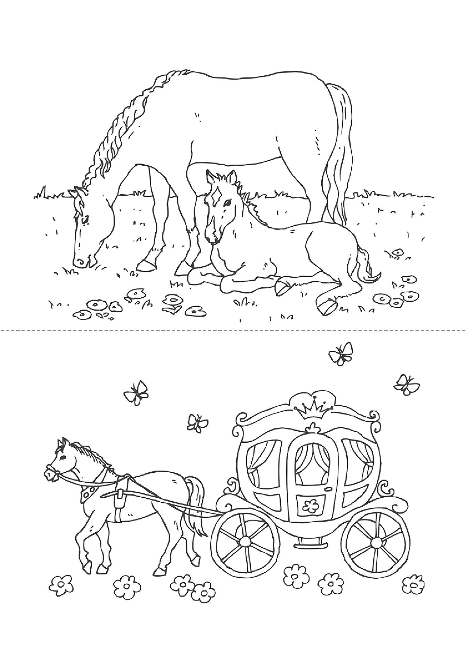 Berühmt Meine Kleinen Ponys Malvorlagen Ideen - Malvorlagen Von ...