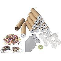 HABA 063725 - Kit de caleidoscopio (12 piezas)