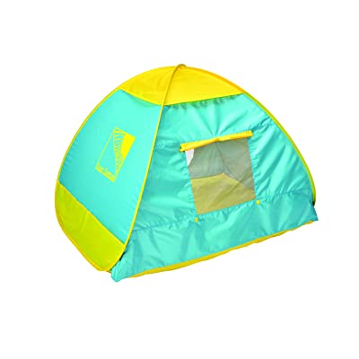 Ninja The Pop Up Co. Infant Playshade: Toys & Games