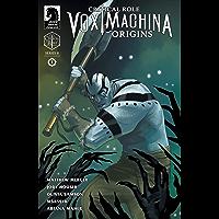 Critical Role: Vox Machina Origins II #1 (English Edition)
