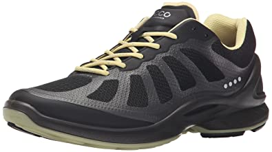 46dec7d08e5b ECCO Women s Biom Fjuel Fitness Shoes  Amazon.co.uk  Shoes   Bags