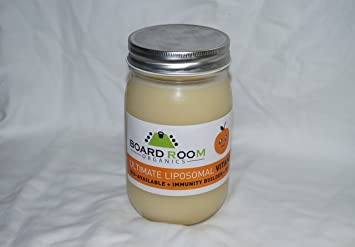BoardRoom Organics - Your Anti-Aging Solutions