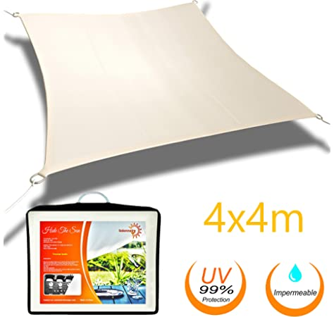10T Outdoor Equipment 10T Patterson 360 Lonas, Beige, Estándar ...