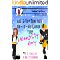 Ali and the Too Hot, Up-to-No Good, Very Beastly Boy: A Standalone Sweet YA Romance (Jackson High Series Book 1)