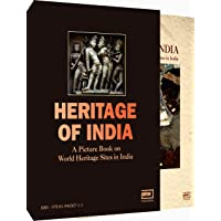 Heritage of India - A Picture Book on World Heritage Sites in India
