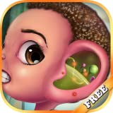 The Ear Doctor : Learn all about ear doctors in this fun, educational ear doc simulation game !