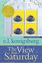 The View from Saturday (Jean Karl Books (Paperback)) Kindle Edition
