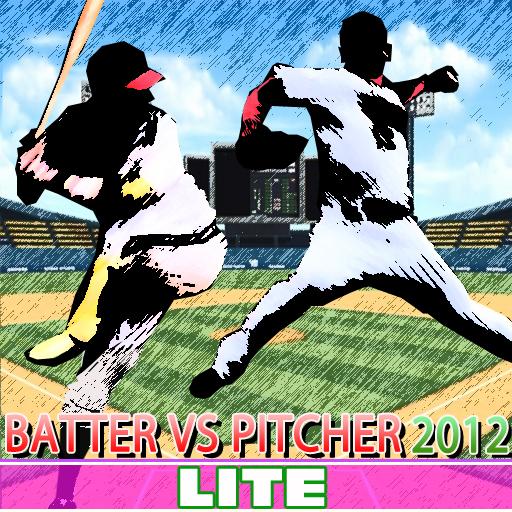 Batter VS Pitcher 2012 Lite (Pitchers Of A)