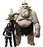 The Hobbit - Double Pack - Thorin Oakenshield et le Roi des Gobelins