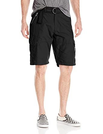 8a82b56e Ecko Unltd. Men's Gripper Ripstop Cargo Short: Amazon.in: Clothing ...