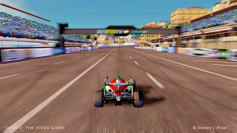 Cars 2 (Xbox 360): Amazon.co.uk: PC & Video Games