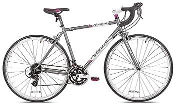 Giordano Libero Acciao Womens Raod Bike