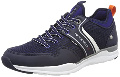 Mens 4882401 Trainers Tom Tailor m5TWh7