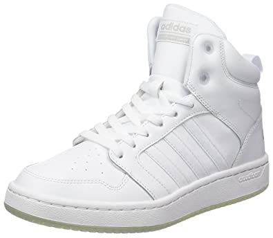 adidas Cloudfoam Super Hoops Mid Baskets Hautes Homme