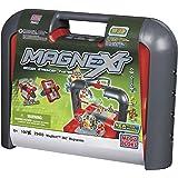 Mega Brands Magnext 360 Magnacase 100Ct Special Parts