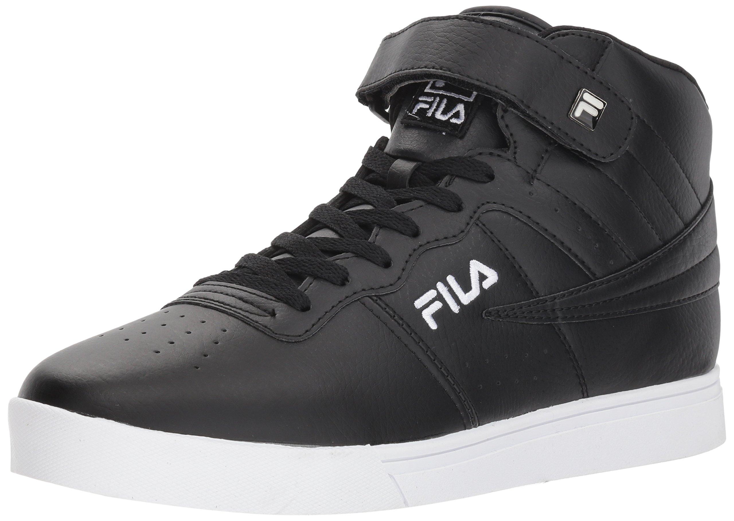 Vulc 13 Mid Plus Walking Shoe