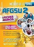 AFGSU 2 - Métiers de la santé
