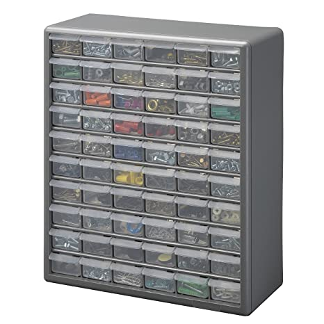 Ordinaire Stack On DS 60 3 DS 60 60 Drawer Storage Cabinet