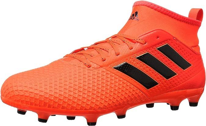 Humanista entrar Inocente  Amazon.com: adidas ACE 17.3 FG Zapatillas de fútbol para hombre: Shoes