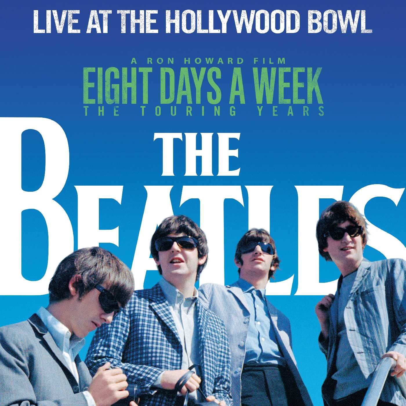 Image result for live at the hollywood bowl