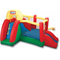 Little Tikes Fun Slide 'n Bounce Bouncer