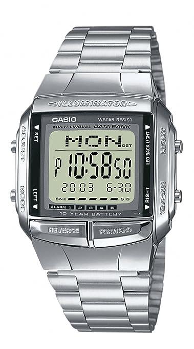 Montre Homme Casio Collection DB-360N-1AEF