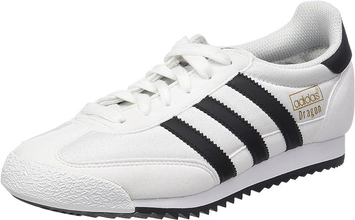 Adidas Dragon bianco