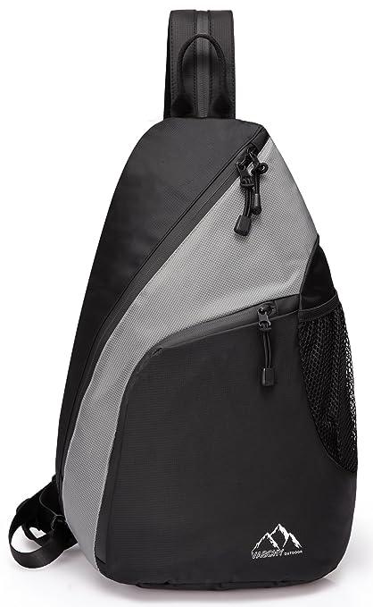 VASCHY Sling Bag 52def5f46b70f
